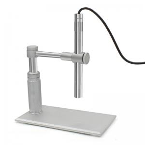 China Endoscope digital microscope USB microscope with stand on sale
