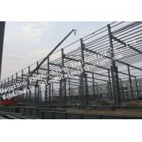 steel framing prefabricated Industrial Steel Buildings quickly assembled construction