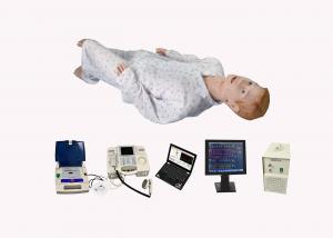 China Online Version Full - body Adult Nursing Manikin for Clinical Training on sale