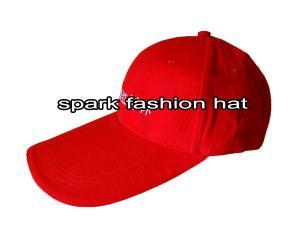 Quality Long visor 100% cotton 6 panel bulk baseball hat for sale