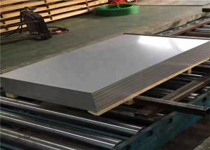 China Nickel Copper Alloy Monel K500 Sheet , N05500 Nickel Alloy 1100 Tensile Strength on sale