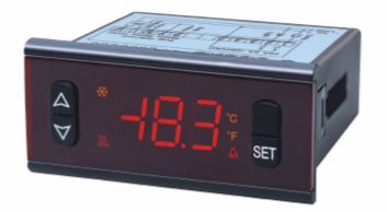 Digital display thermostat ATED330A