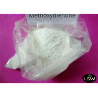 Methoxydienone Legal Anabolic Steroids Healthy Pharmacy Intermidiate CAS 2322-77-2