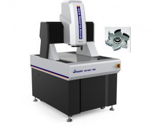 China Machine de mesure entièrement automatique de vision de sonde de contact de commande numérique par ordinateur avec le zoom automatique on sale