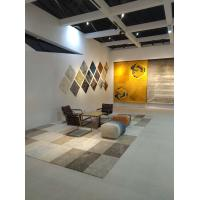 handtufted carpet ,luxry rugs, customized design with different material