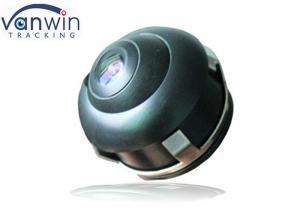 China Rotatable Car Reverse Hidden Surveillance Cameras Wide Angle 360 Degree on sale