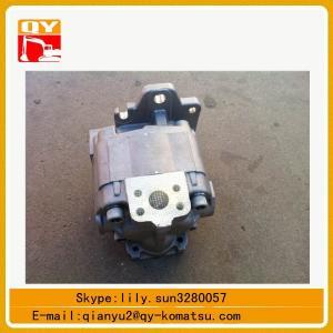China komatsu loader 705-22-40070 hydraulic gear pump on sale
