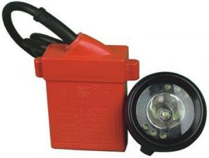 China LED Miner Cap Lamp on sale
