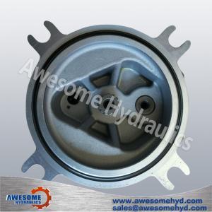 China K3V140 Kawasaki Hydraulic Gear Pump , Hydraulic Charge Pump ISO9001 Certification on sale