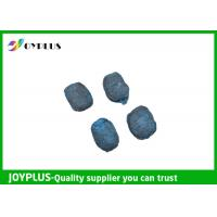 China JOYPLUSHome Cleaning Tool Steel Wool Soap Pads For Bathroom Stainless Steel Material on sale