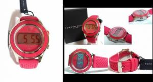 China Silicone Digital Watch (JS-5010) on sale