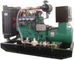 24kW BS intoxiquent Genset