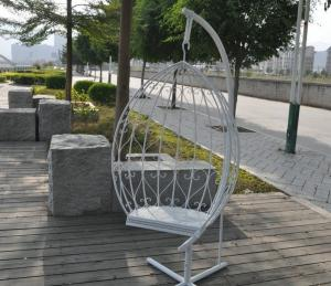 China Rattan Swing Chair, Outdoor Swing Chair, Garden Swing Chair on sale