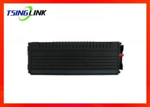 China Hybrid Wireless 3g 4g Vehicle Mobile Dvr With Gps Wifi Hard Disk on sale