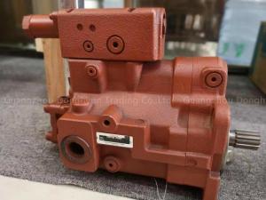China OEM original Small Piston Pump, K3V112-YT6K  Hydraulic Pump For Excavator on sale