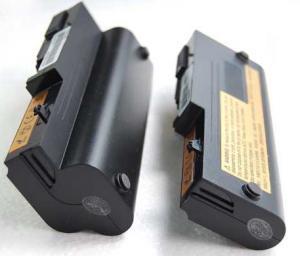China Original 6450mAh, 12 cells toshiba laptops batteries for Satellite P20 P25 on sale