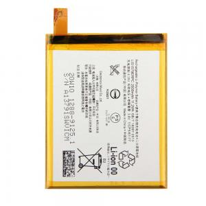 China OEM Sony Mobile Phone Battery 2930mAh Sony LIS1579ERPC Battery For Xperia Z4 Z3 Plus C5 Ultra on sale