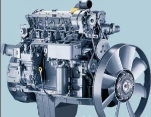 China DEUTZ DIESEL ENGINE BF4M1013 on sale