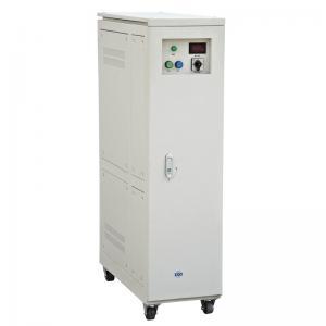 China 3 Phase independent regulation Automatic Voltage Regulator For Medical on sale