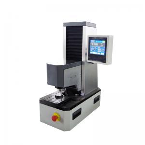 China Automatic Rockwell Hardness Testing Machine Touch Screen Operation Mitech MHRS-150-XYZ on sale