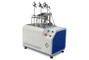 China 300℃ Computer Control vicat softening point tester precision ±0.5℃ For 220V 50HZ on sale