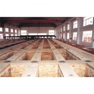 China Clay brick/mortar,silica brick/mortar,insulation brick for carbonroasting furnace on sale