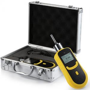 China High Precision Hydrogen Gas Meter Detector H2 For Leakage Detection CE ATEX on sale