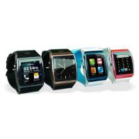 1.54 inch Touch Screen Smart Bluetooth Watch Phone support SIM card with FM Pedometer Sound...