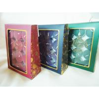 China Smokeless Paraffin Wax Scented Tealight Candles Set 12pcs on sale