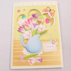 China Customised Musical Greeting Card on sale