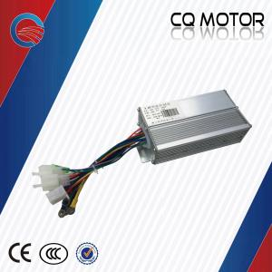 China 72 Volts Voltage and Brushless Motor Electric Vehicle Motors motor controller on sale