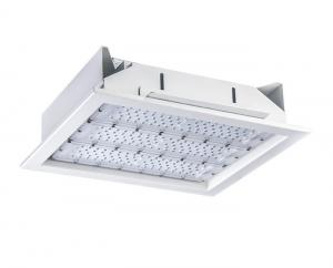 China ECONOMICAL 180W RECESSED GAS STATION LED CANOPY LIGHT on sale