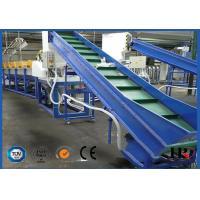 PP PE Film Films Washing Crushing Line Wastic Plastic Recycling Machine