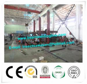 China Automatic Pipe Welding Column and Boom Manipulator For Pressure Vessel on sale