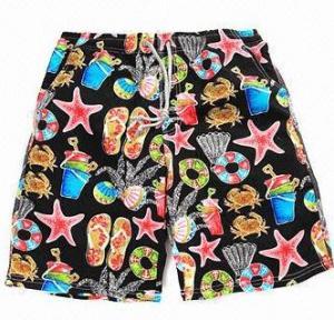 China Surf & swim shorts on sale