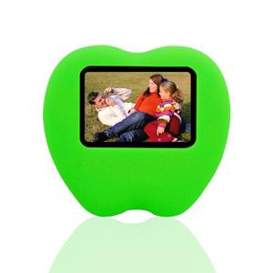 China 2011 new cute 1.5 inch digital photo frame USB Port 8Mb on sale