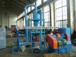 China Recycling Rubber Grinder Machine , Plastic Grinding Machine Wear Resisting wholesale