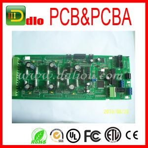 China pcb ccd camera,led driver pcb,cfl pcb assembly on sale