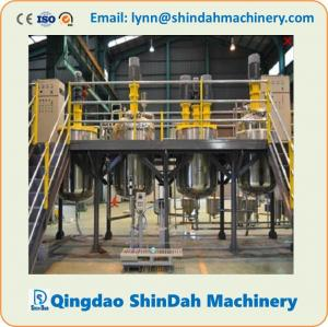 China Water Based and Oil Based Paint Production Line, emulsion paint/coating production line on sale