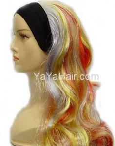 China Costume Wig on sale