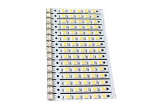 China DC 5V Custom LED PCB , LED Light Bar Module For Portable Acrylic Stand Sign on sale