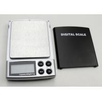 Pocket Portable Digital Scale Balance 2000g x 0.1g Ultra High Precision
