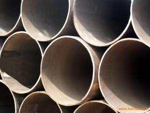 China Best-selling ERW Welded Steel Pipe on sale