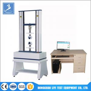 China LIYI 2000KG Automatic Mechanical Universal Tensile Testing Machine on sale