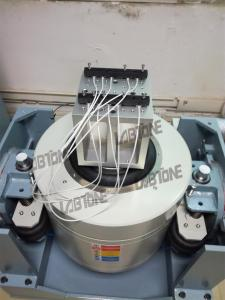 Quality Vibration Shaker, Vibration Test Solutions Meet IEC60068-2-6 with CE Certificate for sale