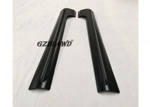China 2pcs Cover Moulding Decorative Trims For Jimny 4x4 Body Kits / Car Side Body Parts on sale