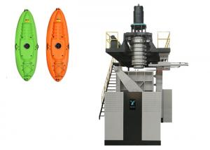 China Customized Plastic Extrusion Blow Molding Machine For 1.8m Kayak / Boat on sale