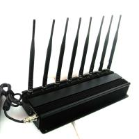 101A-8 8 Brands cellPhone GSM/CDMA/wifi/gps Signal Jammer Signal Shield Wholesale
