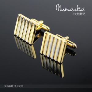 China Square Metal Mens Cufflink/Cuff Link/Cuff-link,Men's Jewelry on sale
