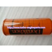 Orange Highest Rated Engine Oil Filter Hydraulic Full Oil Filter P164384